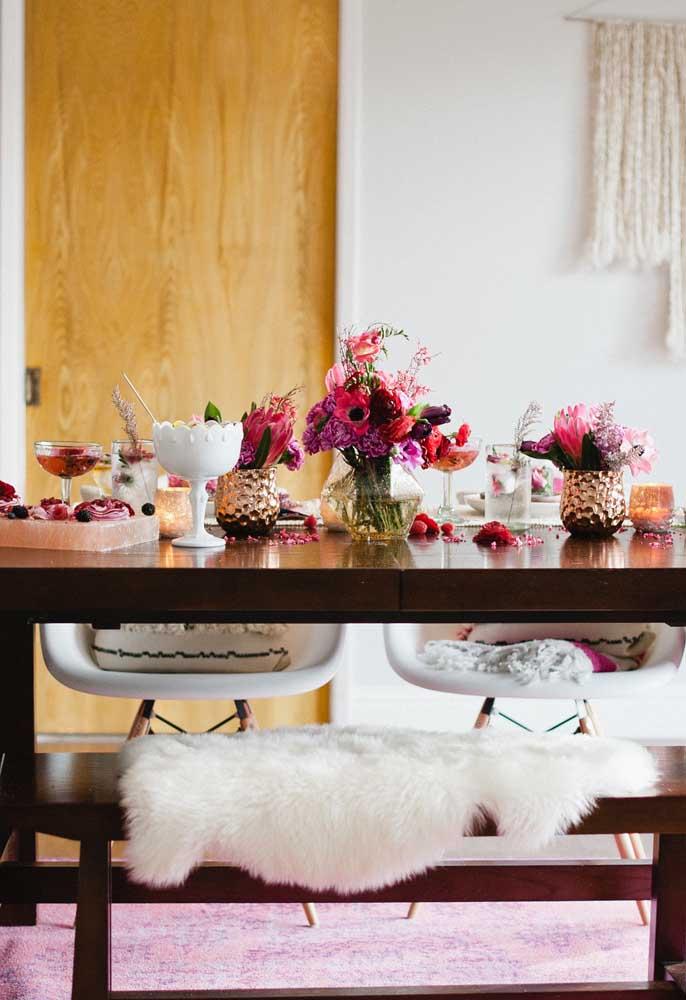 Saiba escolher corretamente os elementos decorativos do dia dos namorados.