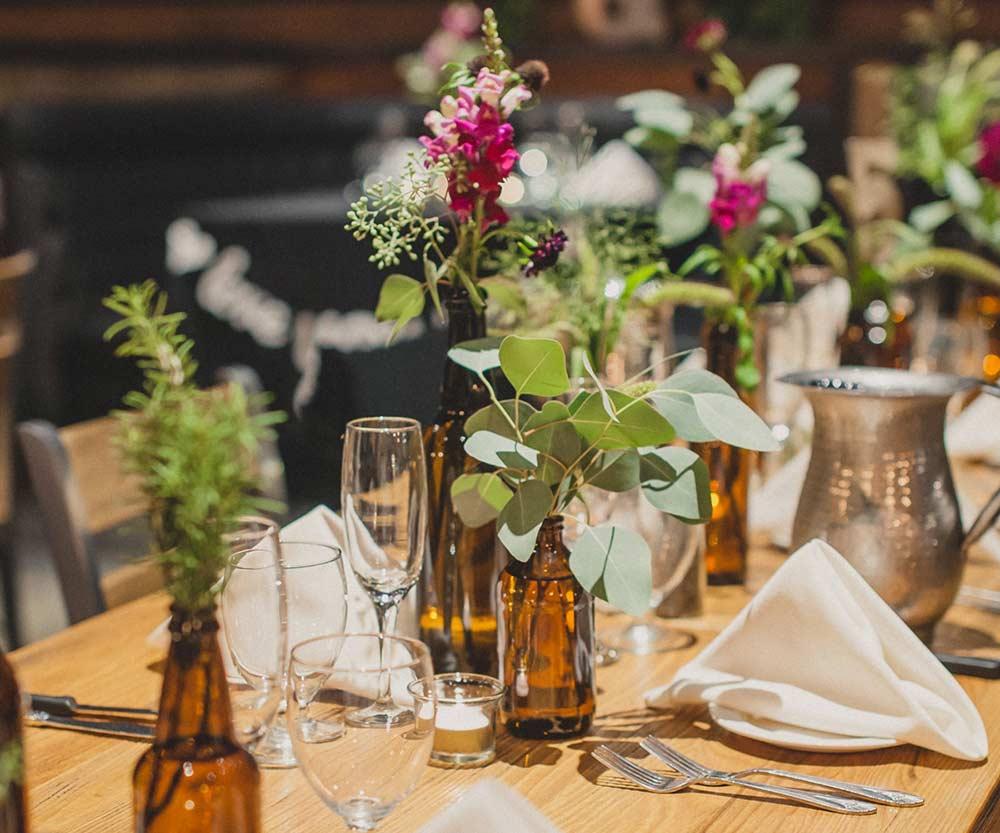 Chá Bar: o que é, como organizar, lista de presentes e fotos