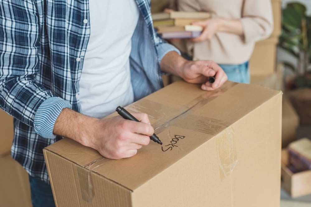 Como fazer mudança: por onde começar e dicas para organizar os itens
