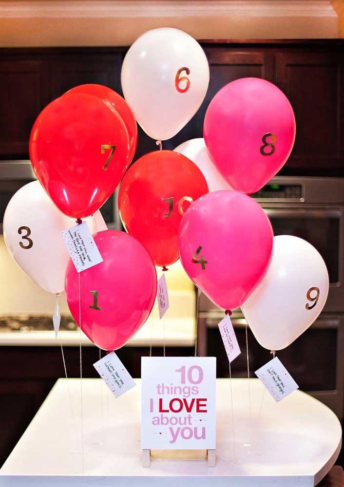 Que tal transformar a lembrancinha Dia dos Namorados em uma brincadeira divertida, romântica e inesquecível?