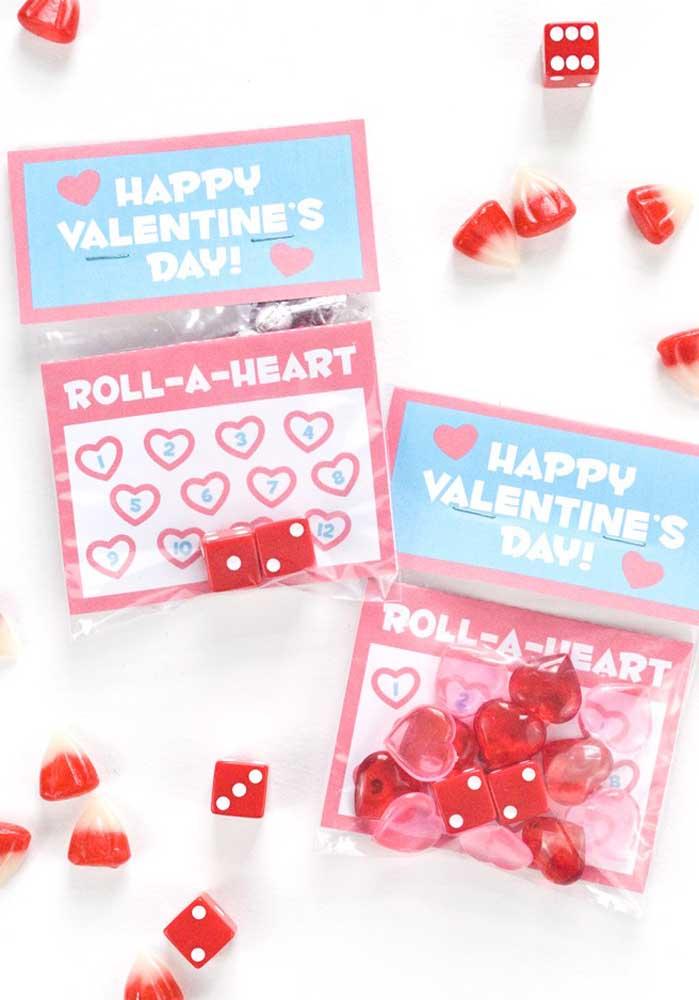 Aproveite o Dia dos Namorados para presentear o seu amor com jogos bem inspiradores e divertidos.