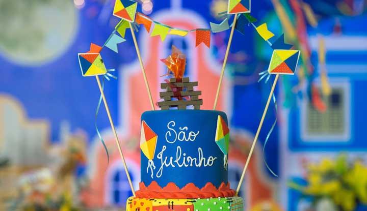 Decoração de festa junina: 95 inspirações para acertar na escolha
