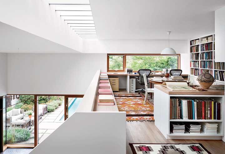 Casas duplex: dicas, vantagens, plantas e projetos
