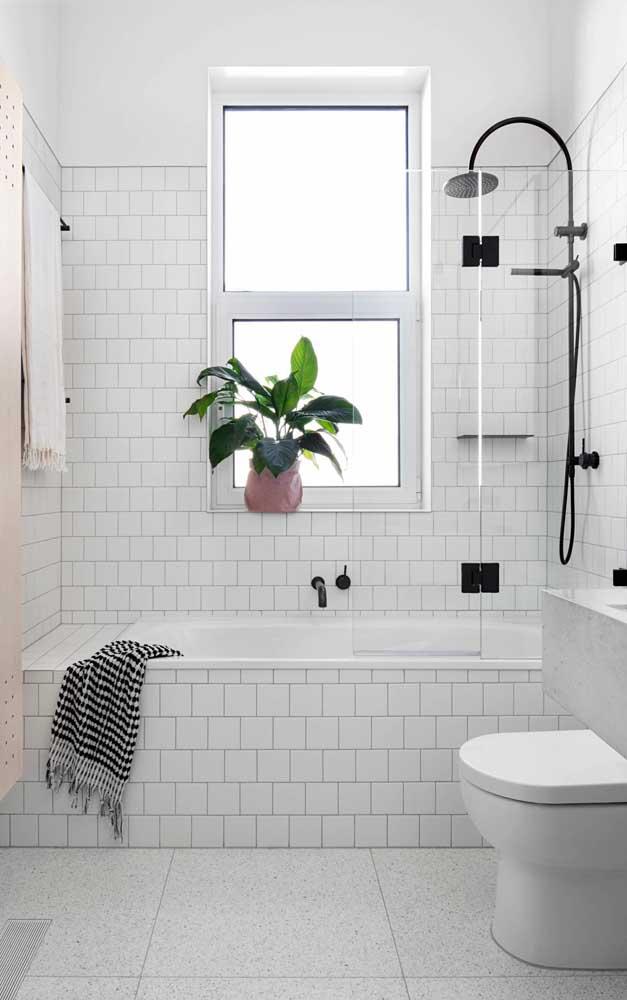 Vitrô maxim ares para o banheiro; combinação perfeita entre ventilação e luminosidade