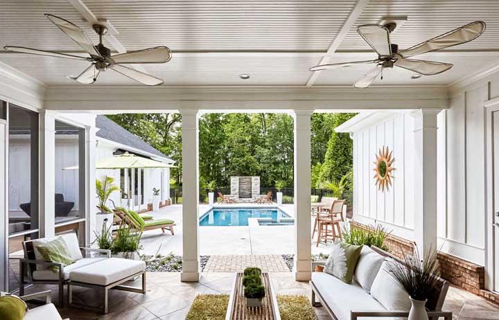 Ventilador de teto: vantagens, cuidados e como instalar