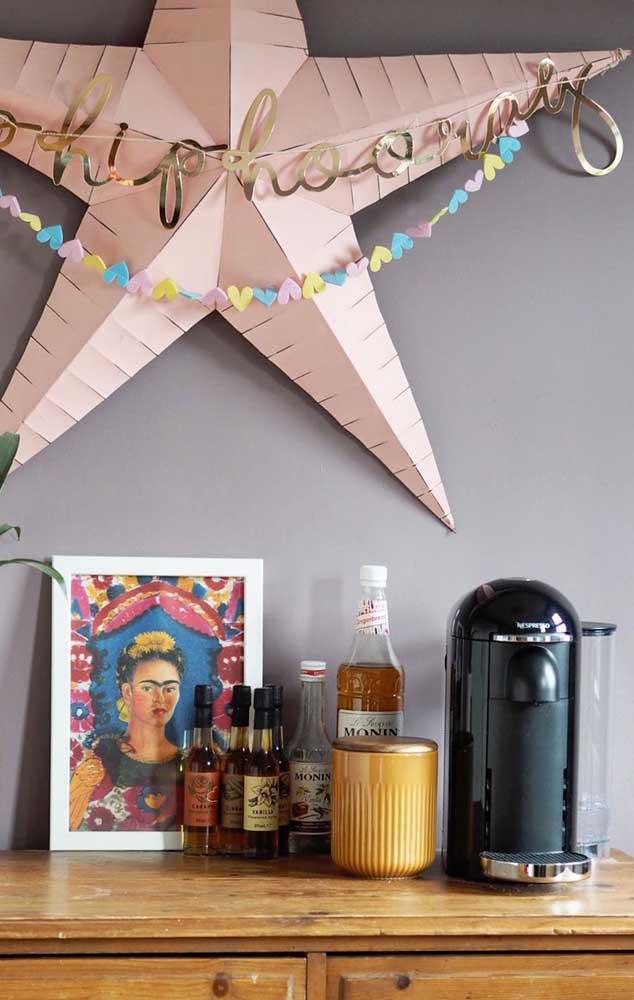 Café e bebidas: você escolhe o que vai ser!