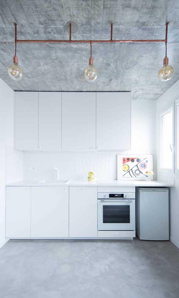 Simplicidade e modernidade no mesmo projeto