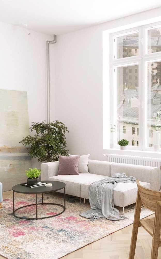 Sofá para quê? A chaise longue é uma excelente alternativa aos sofás tradicionais