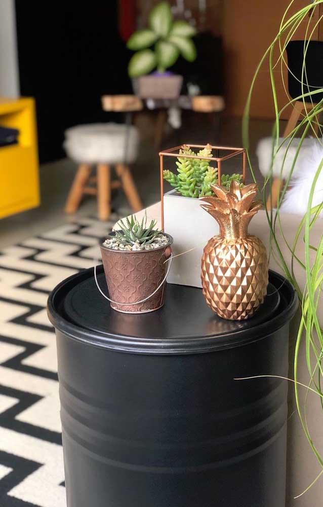 O lugar perfeito para suas plantinhas