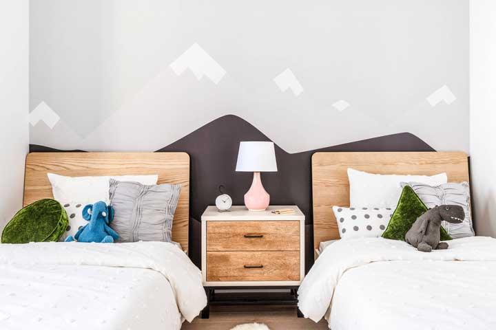 Abajur para quarto: como escolher, dicas e modelos inspiradores