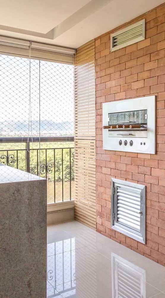 Rede de proteção para varanda de apartamento: uma necessidade para quem tem filhos e animais domésticos