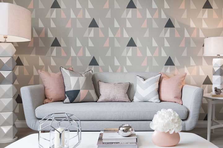 Sofá retrô: como usar e 60 ideias de ambientes decorados
