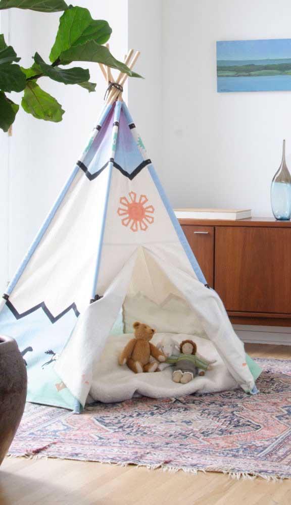 Os brinquedos preferidos das crianças já tem lugar certo para ficar!