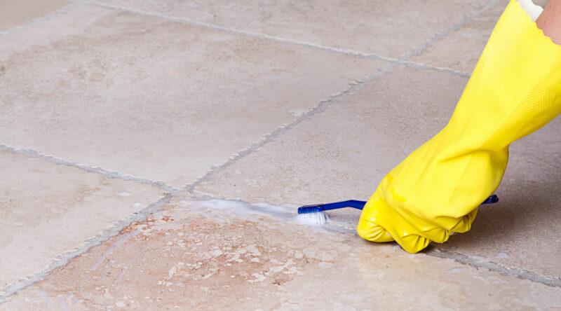 Como limpar rejunte: dicas caseiras e passo a passo completo