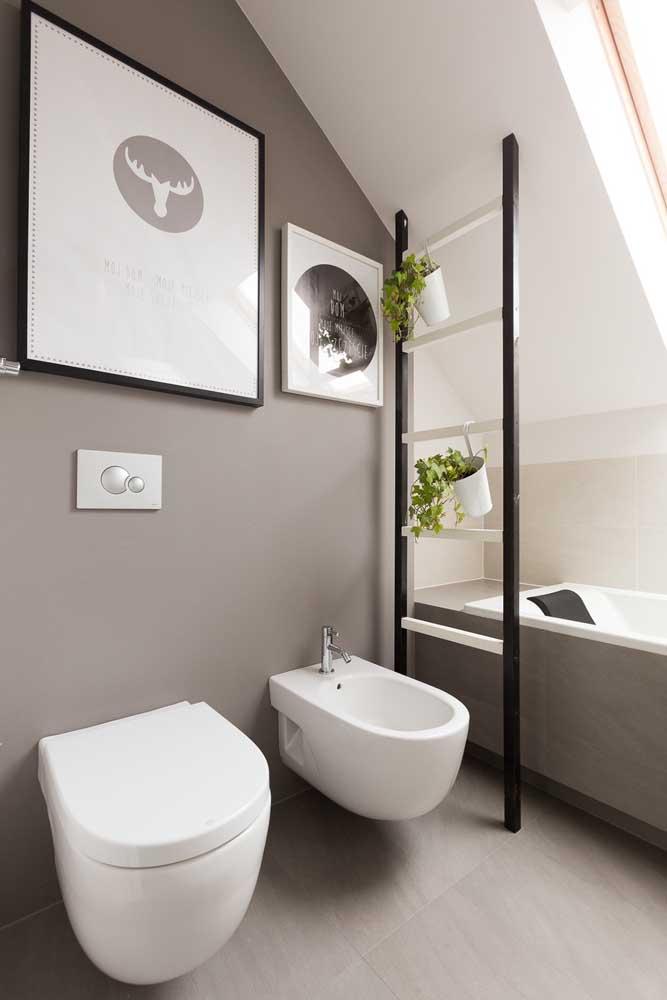 É sempre recomendado instalar um aquecedor na torneira do bidê, assim o uso do acessório se torna mais confortável