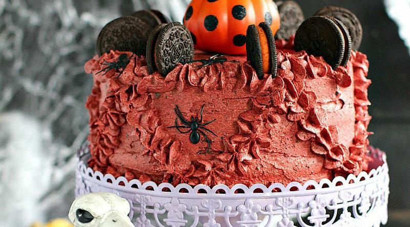 Bolo Halloween: como fazer e ideias inspiradoras para você conferir