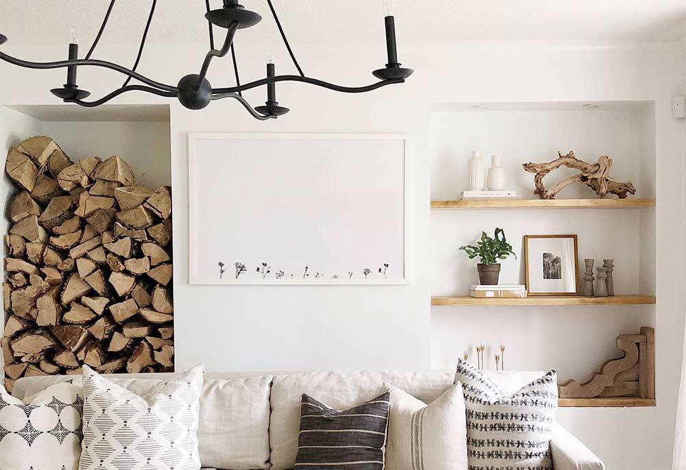 Lustre simples: como escolher, dicas essenciais e fotos inspiradoras