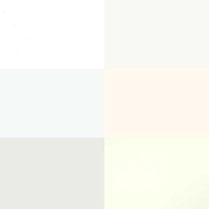 Cor off-white: aposte nessa tendência com ideias de decoração