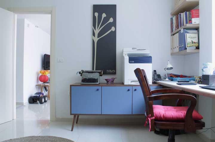 Cômoda: vantagens, dicas e como usar na decoração