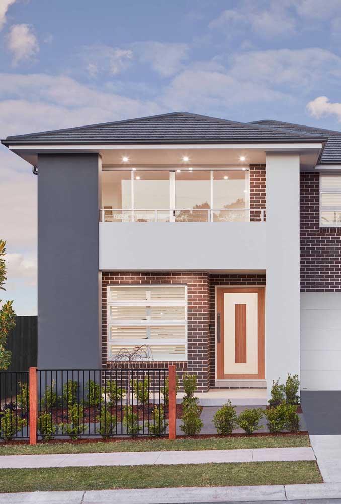 As casas urbanas podem e devem apostar no uso das telhas ecológicas
