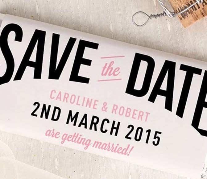 Save the date: o que é, dicas essenciais e ideias criativas