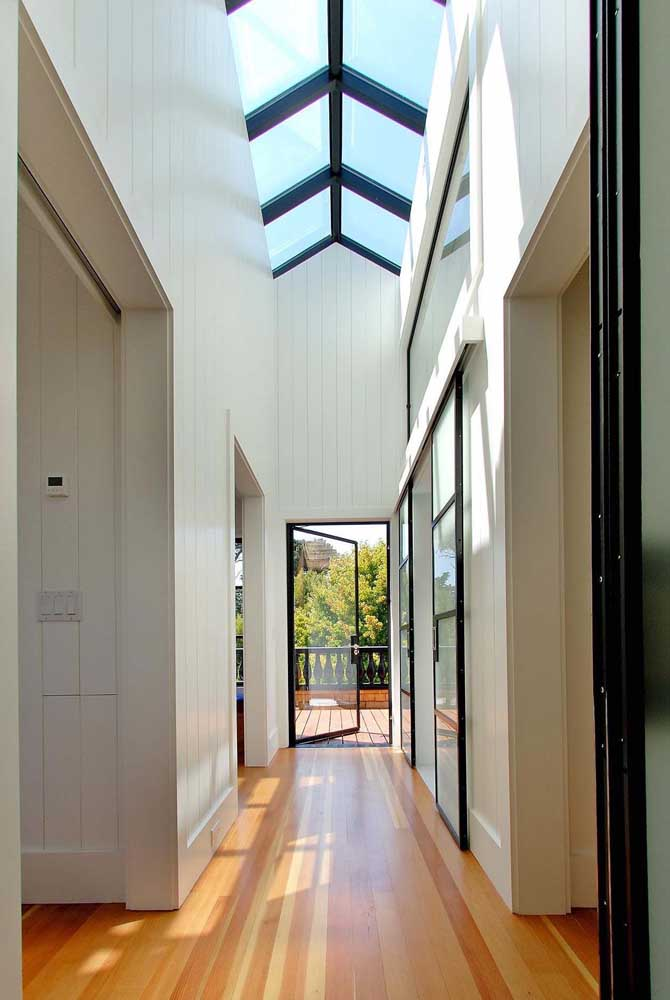 Vidro jateado para o teto, as portas e as janelas