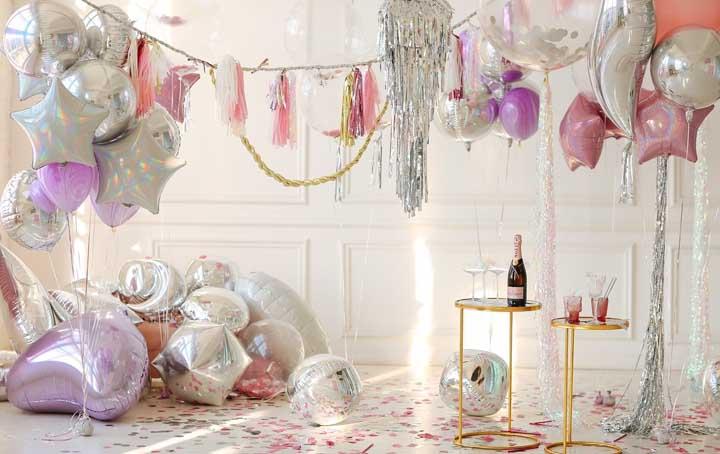 Festa surpresa: como fazer passo a passo, dicas e ideias inspiradoras