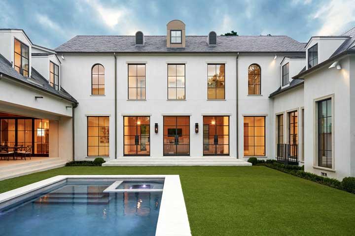 O custo beneficio da telha shingle é um dos melhores do mercado