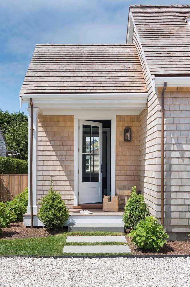 O diferencial que você procura para sua casa pode ser a telha shingle
