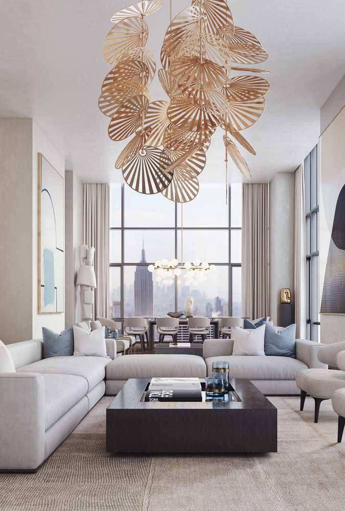 A penthouse é a melhor opção para quem deseja a privacidade de uma casa combinada a segurança de um condomínio
