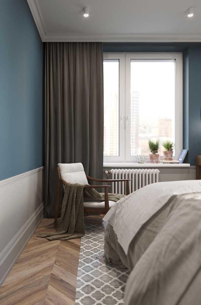 A esquadria de PVC permite uma grande variedade de aberturas, tamanhos e formatos