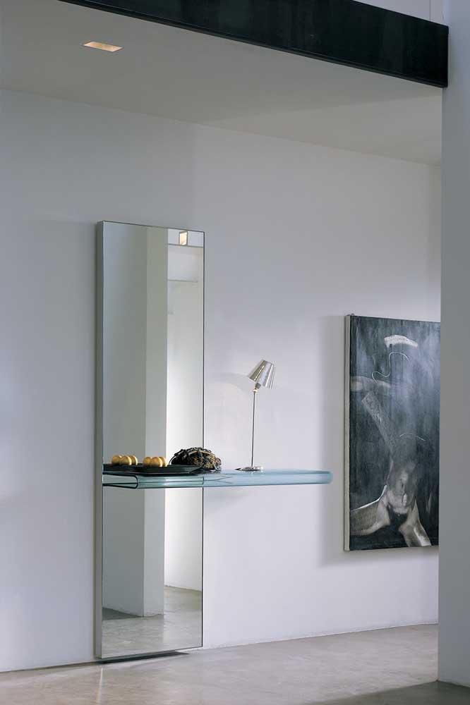 Clean, moderno e minimal