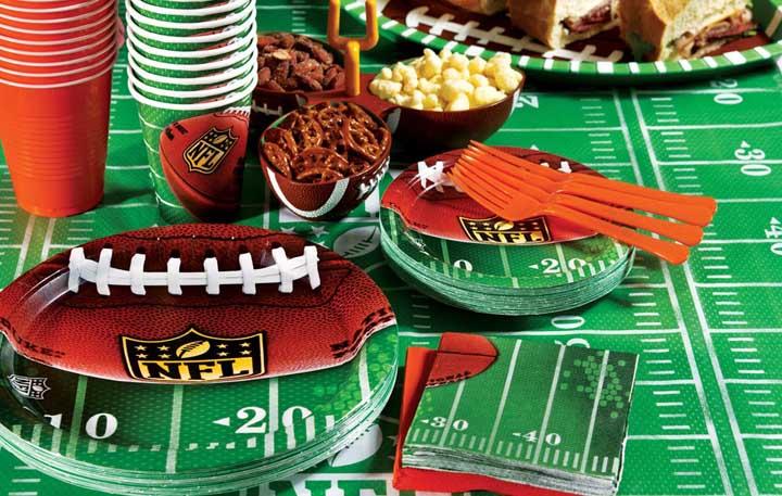 Super Bowl: o que servir, dicas e ideias incríveis de decoração
