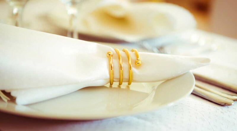 Como limpar peças de ouro: veja dicas e técnicas para acertar na limpeza