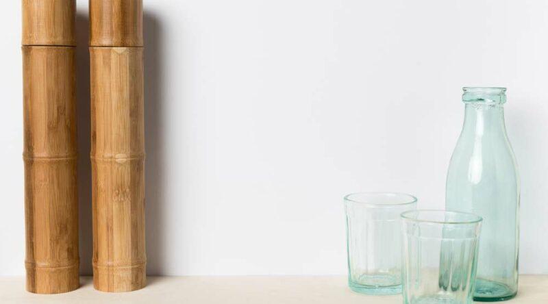 Como cortar garrafa de vidro: veja passo a passo e dicas essenciais