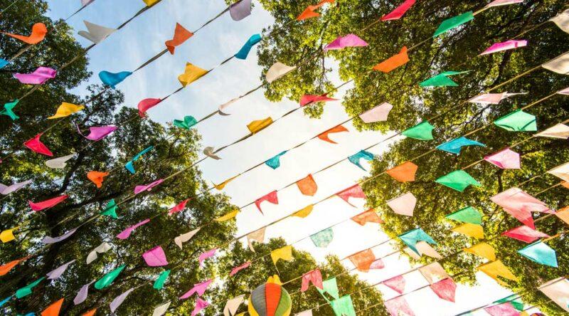 Brincadeiras de festa junina: conheça 30 opções variadas para animar o seu arraiá