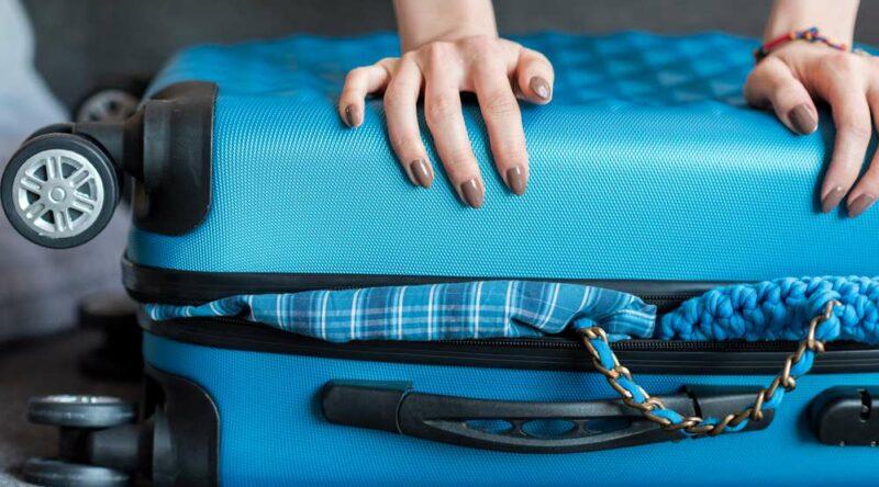 Como arrumar mala de viagem: 13 passos para você seguir e não errar nesse momento