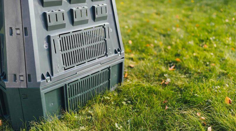 Composteira doméstica: o que é, como funciona, dúvidas e como fazer