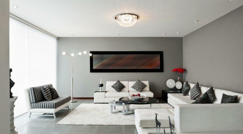 Casa minimalista: como adotar esse conceito que vai além da decoração