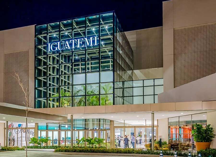 Conheça os 10 maiores shopping centers do Brasil