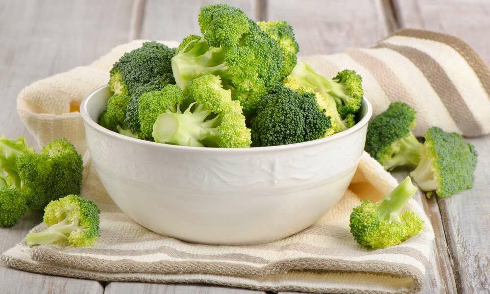 Como cozinhar brócolis
