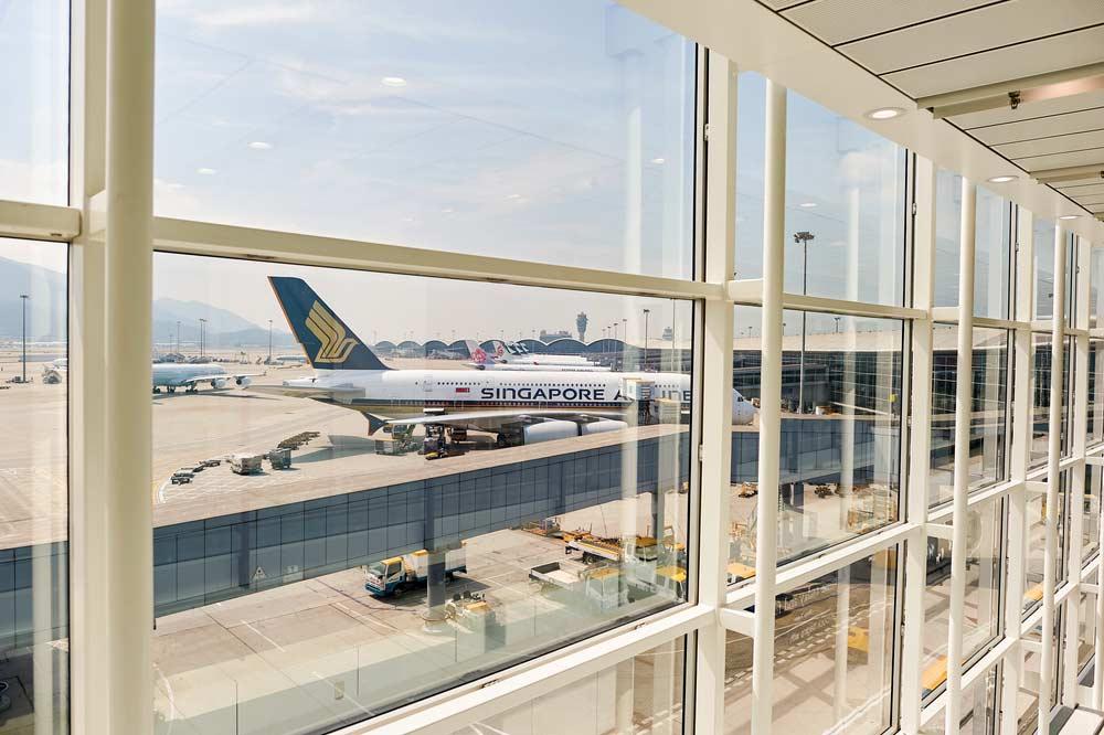 Maiores aeroportos do mundo: conheça os 20 maiores por tamanho e número de passageiros