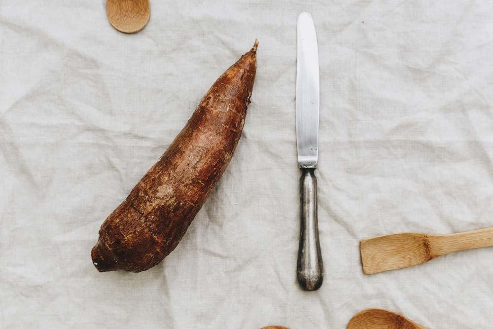 Descubra como cozinhar mandioca