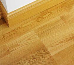 Como limpar piso laminado 2