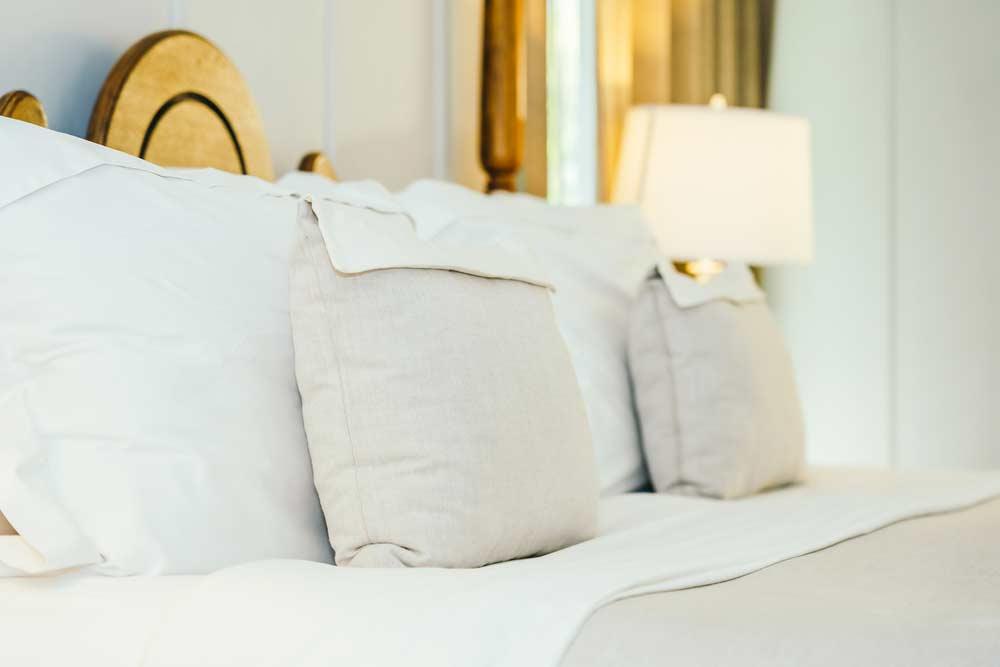 Tamanho de cama