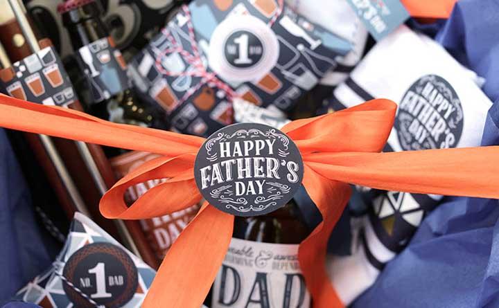Presente Dia dos Pais: ideias criativas, dicas e fotos inspiradoras