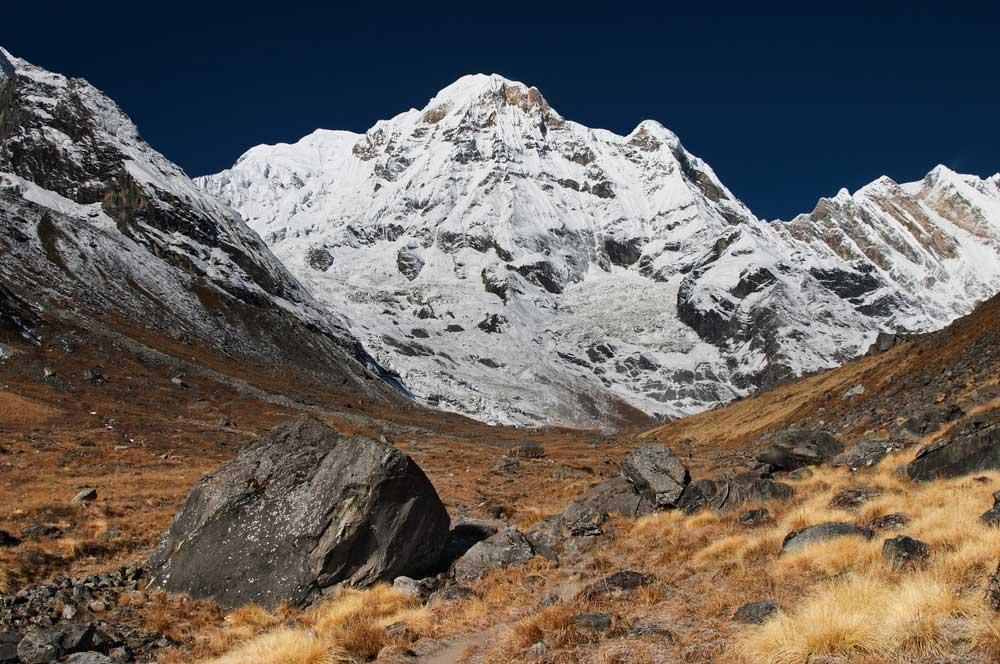 Annapurna – Nepal