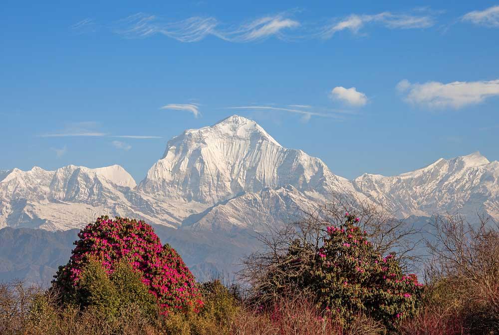 Dhaulagiri – Nepal