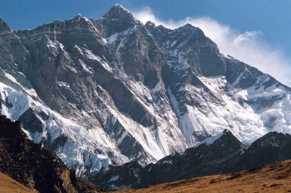 Lhotse – Nepal / China