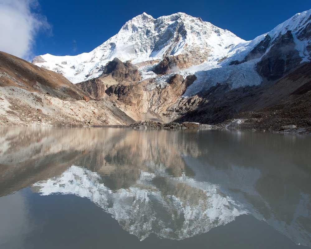 Makalu – Nepal / China